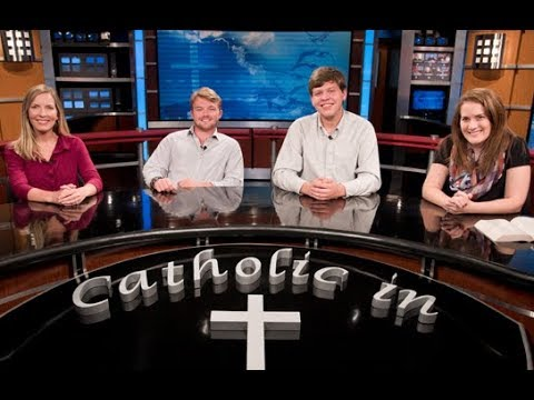 Catholic in America - Episode 1608 - Teens Living Their Faith