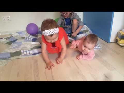 Поздравление на день рождения ребенку 1 год девочке