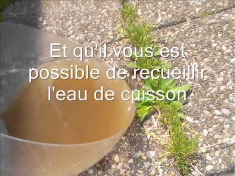 Demo M Thode Pour D Sherber Naturelle Maison Nature Deco