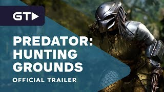 Predator: Hunting Grounds - Official Release Date Trailer