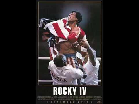 ROCKY musica finale..