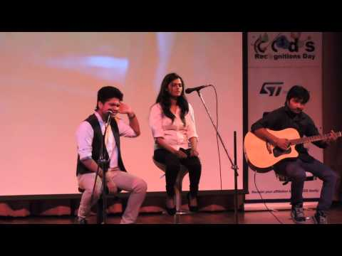 phir-le-aya-dil-(unplugged)