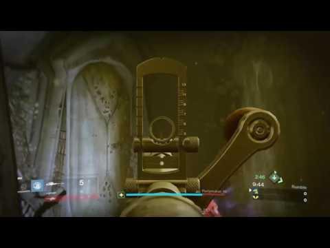 Destiny - Last Laugh Montage