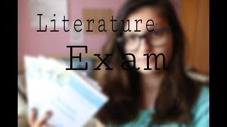 Подготовка к экзамену по литературе   Ент    Егэ  