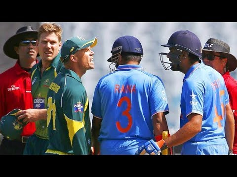 Top 10 Bad Boys in Cricket History Of All Times | Cric Star