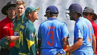 In this video you can watch top 10 bad boys in cricket history of a...