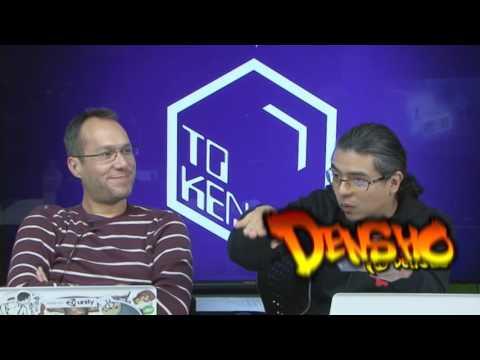 Token - 714 - Xbox Fan Fest México y Nintendo