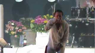 Faith No More Sonisphere 2012 Why Do You Bother