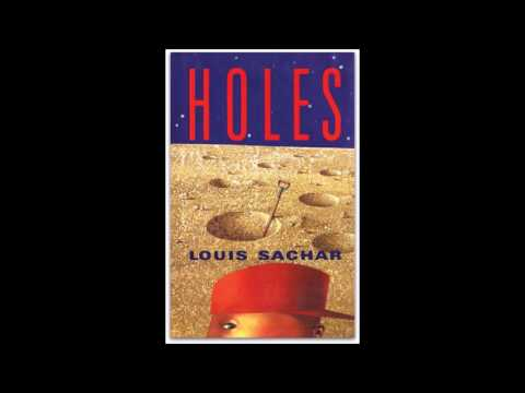 Holes Chapter 1 Mp3