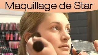 Maquillage nude à la Jennifer Aniston : les étapes
