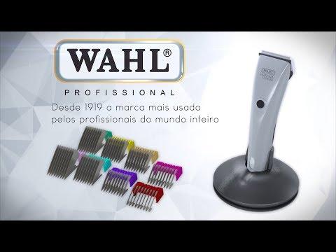 Máquina de Tosar | WAHL BRAVURA LITHIUM |