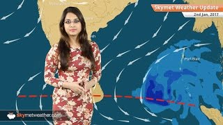 Weather Forecast for Jan 2: Rain in Jharkhand, Chhattisgarh; Fog in Delhi, UP