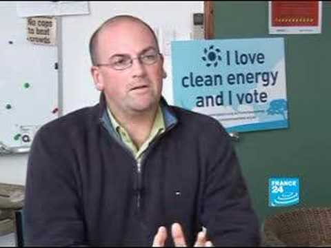 FRANCE24-EN-Report-New Coal Mine In Australia