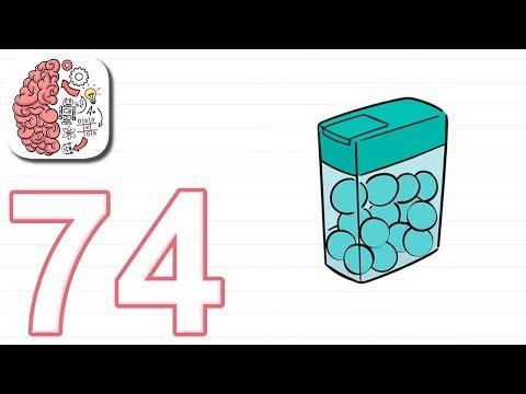 level 74 brain test