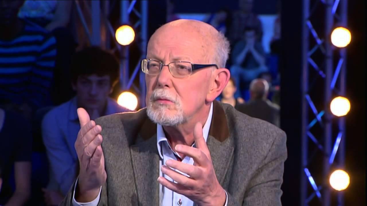 Jean fran ois kahn marine le pen vous dit merci on n 39 est pas couch 7 juin 14 onpc youtube - On n est pas couche marine le pen ...