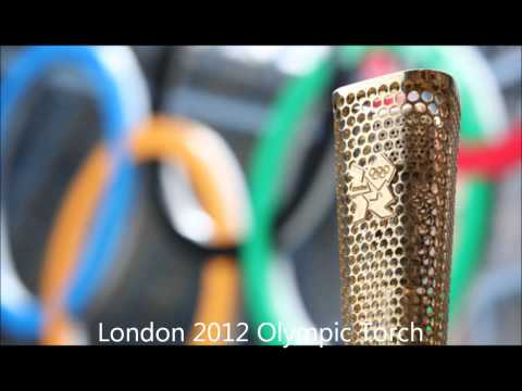Mark Ronson Ft. Katy B- Anywhere In The World (Official 2012 Coca-Cola Olympic Song)