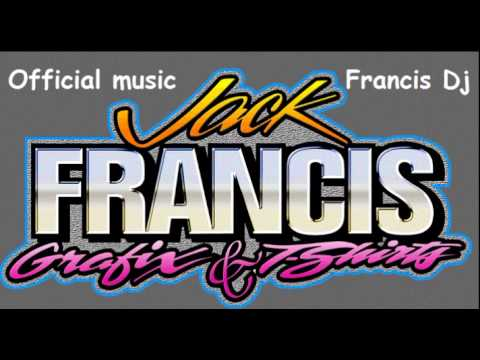 Dj Francis - Hello, Put Your Hands, Good feeling,  You Gonna Want Me Remix 2012 (T-A)