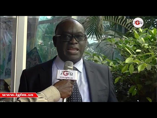 """Vidéo - Me El Hadji Diouf raille Sonko : """"Ce Ndiogane qui veut être président par vengeance, parce qu'il a perdu son emploi"""""""