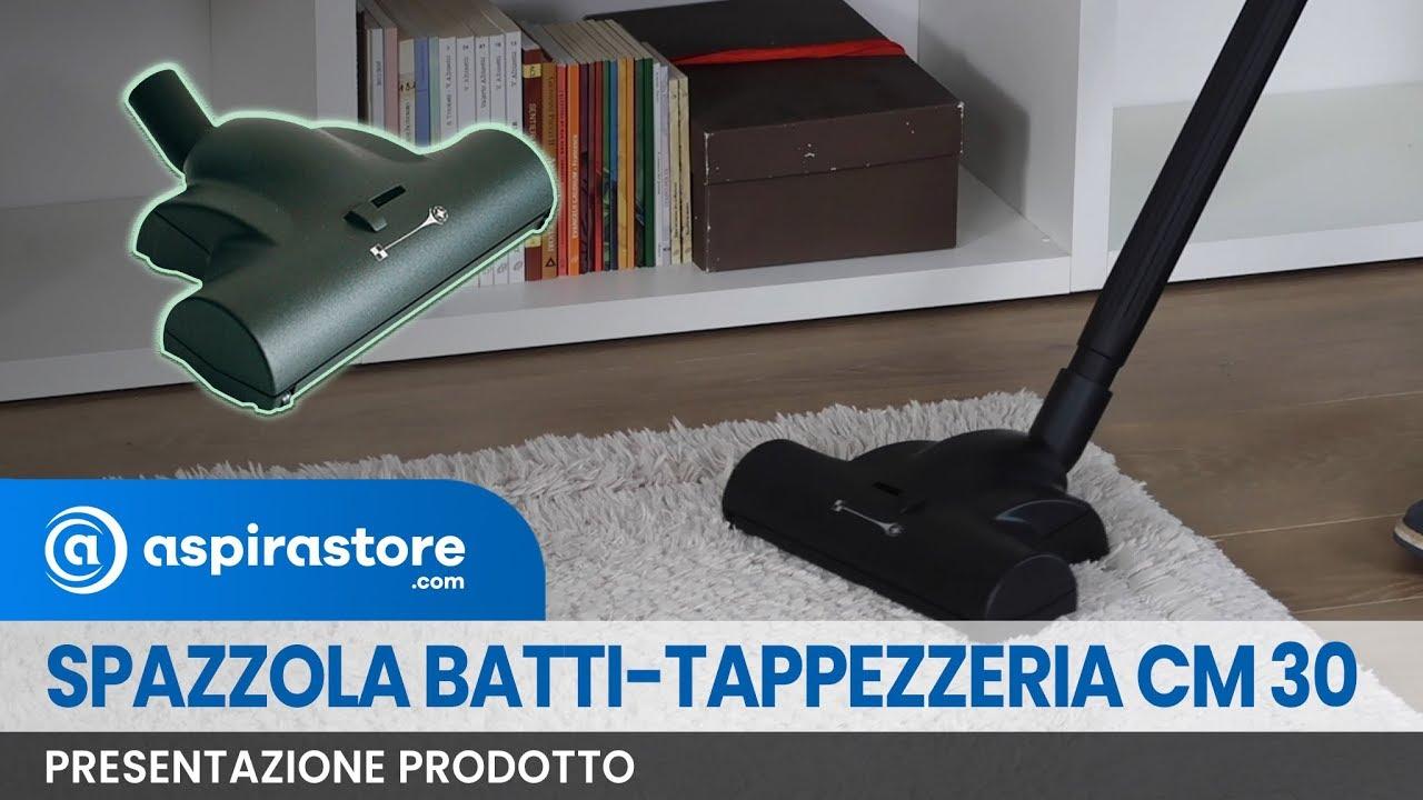 Spazzola Silence Force Compact Aspirapolvere Rowenta con Lock System