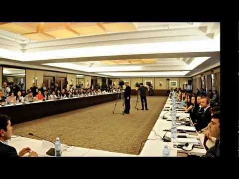 ELSA Azerbaijan - Human Rights Forum
