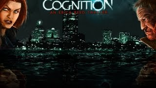 Cognition: Episode 1 - The Hangman Gameplay [ PC HD ]