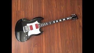 Baixar UNBIASED GEAR REVIEW - ESP LTD GT-600 Glenn Tipton Signature Model