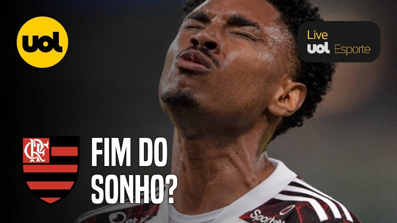 Download Derrota para o Flu encerra sonho do Flamengo de ser tricampeão no Brasileiro, avalia André Rocha