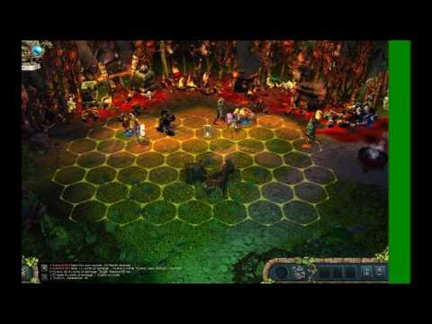 King's Bounty   Dark Side , Gameplay  