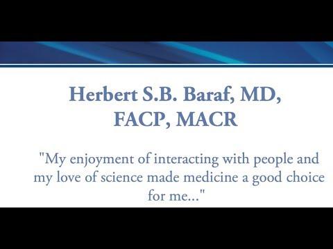 Herbert S  B  Baraf, MD, FACP, MACR | ARAPC