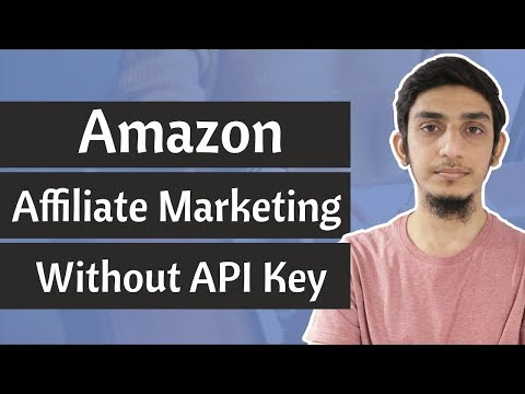 How to do Amazon Affiliate Marketing without Product Advertising API Key, WooZone Chrome Extension thumbnail