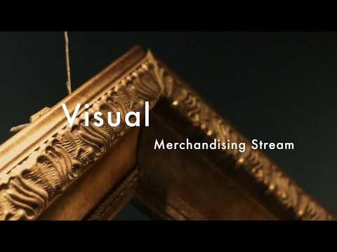 HKDI - Visual Merchandising Stream | Window Setup 櫥窗設計及製作