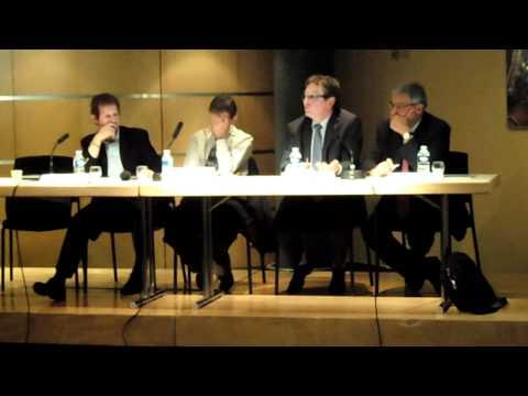 Partie 5 - Conférence-débat du Shift Project sur la voiture électrique