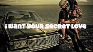 "MATTYAS feat.KRISTINA S.(Xristina Salti) - ""SECRET LOVE"""