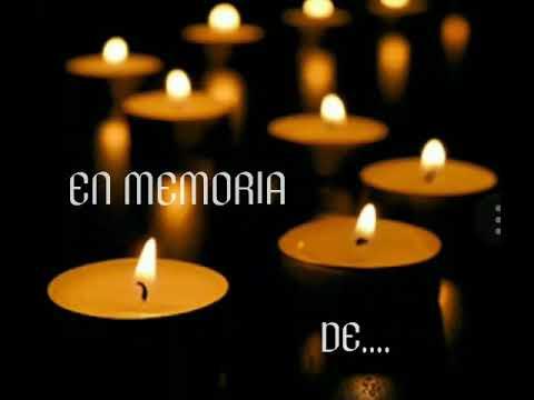 D.E.P CLEMENTE Y DOLORES GONZALEZ