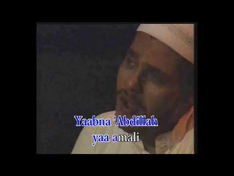 Haddad Alwi - Ya Imamar Rusli