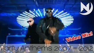 Baixar Best of Throwback Party Music Hits 2007 - 2012 | Pop RnB Hip Hop Club Remix Hype Mix