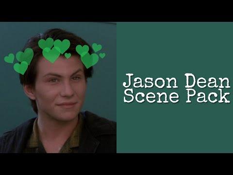 Jason Dean Scene Pack || Heathers