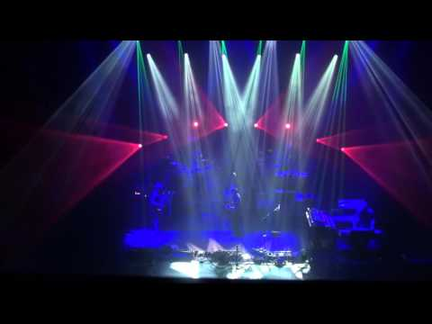 Umphrey's McGee Live at The Beacon Theater - 1/22/16 - Set 2