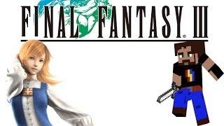 DerHaus zockt Final Fantasy III  -Part # 09-  Laßt uns wichteln  (Lets Play) [GER] [HD]