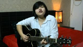 Gnarls Barkley - Crazy (Yvonne Wang Cover)