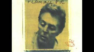Paul McCartney - Flaming Pie: Somedays