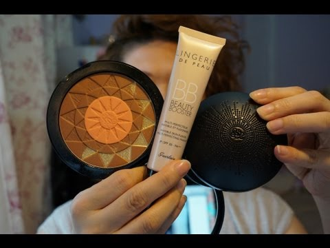 guerlain bb cream on face youtube. Black Bedroom Furniture Sets. Home Design Ideas