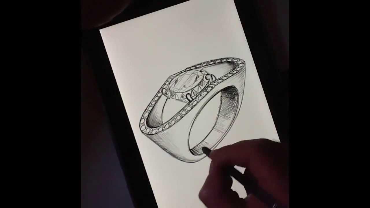 Eye Ring Design Samsung Galaxy Note 10 1 Speed Sketch