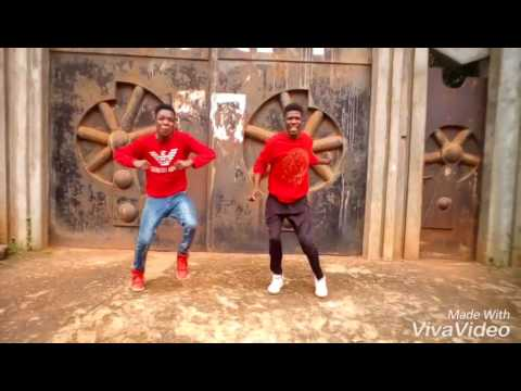 shiikane: oga police......dance cover by jeremiah_leo,micky_michael and jeff_jones