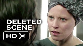 The Hunger Games: Mockingjay - Part 1 Deleted Scene - Face A Revolution (2014) - THG Movie HD