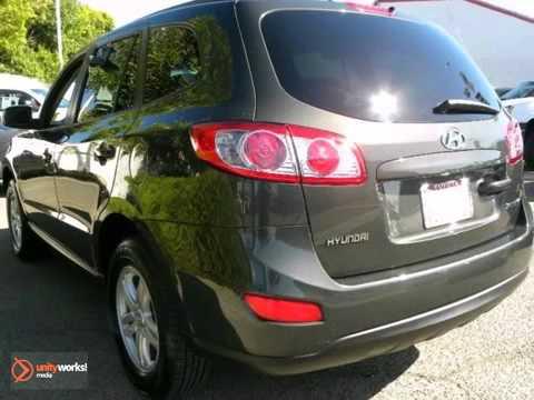Download 2010 Hyundai Santa Fe #220763 in Huntington-Beach CA