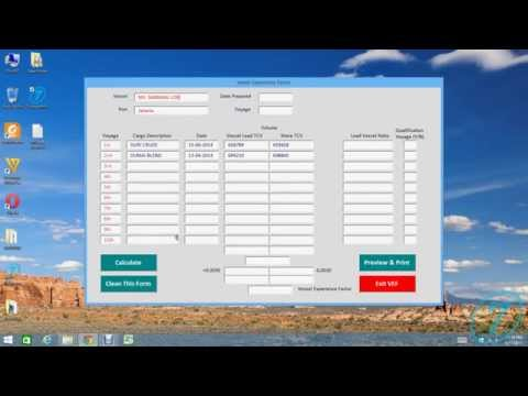 SurveyorMates Marine Surveyor Software