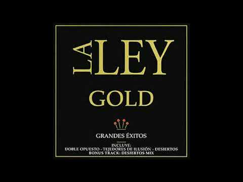 La Ley - Gold grandes exitos (full album)