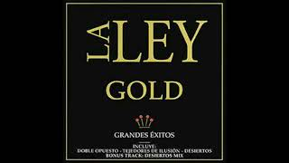 la ley gold grandes exitos full album
