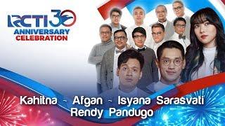 RCTI 30 ANNIVERSARY CELEBRATION Kahitna X AIR Andai Dia Tahu MP3